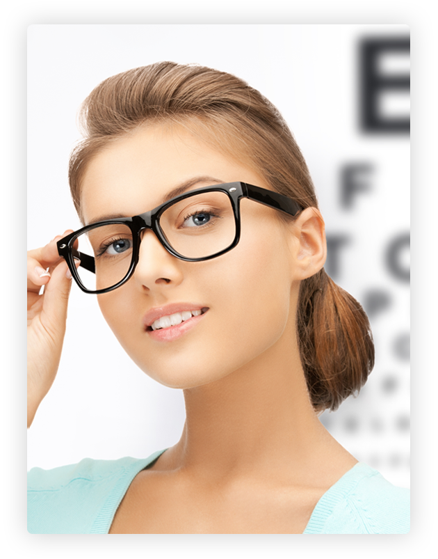 Eye Exams Woodbridge