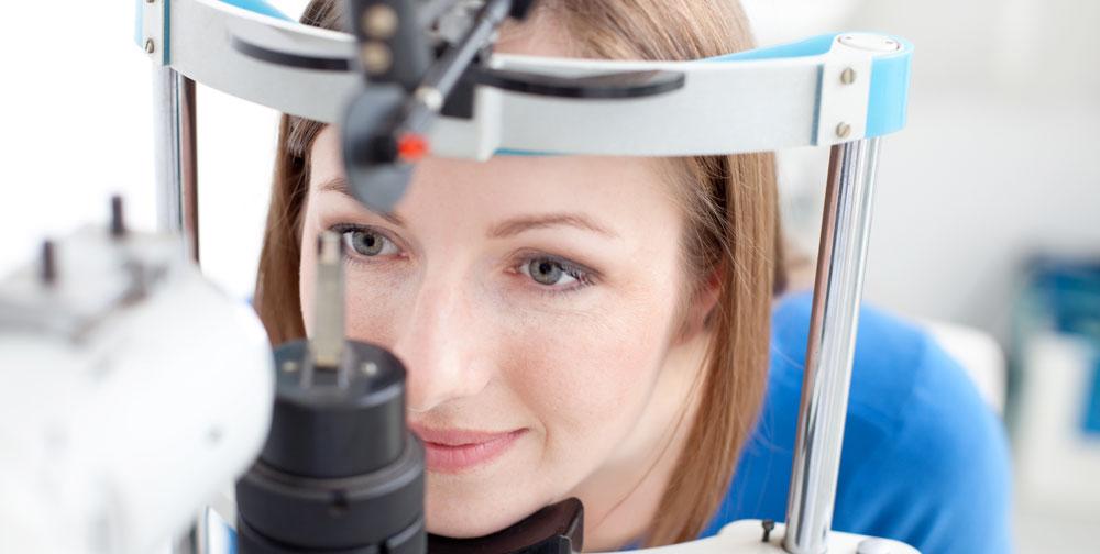 Laser Vision Assessment
