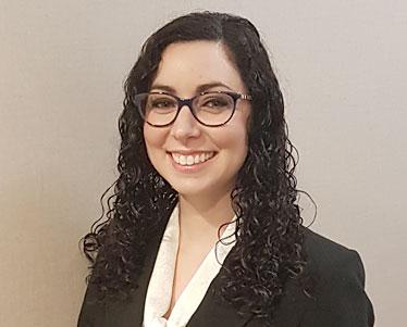Dr. Christina Vesco