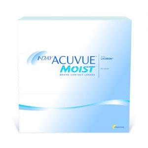 1-Day Acuvue Moist Multifocals