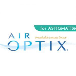 Air Optix Aqua Toric