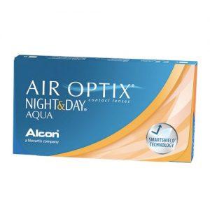 Air Optix Day & Night