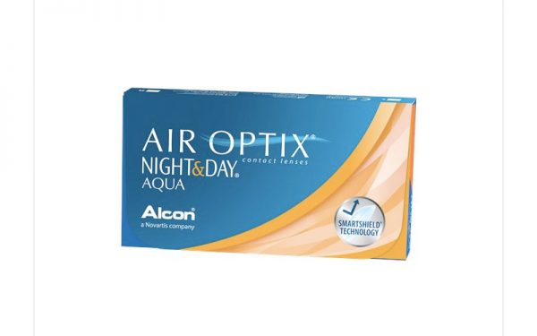 Air Optix Day & Night