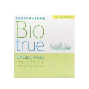 Biotrue ONEday for Presbyopia 90 Pack