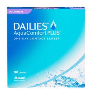 Dailies AquaComfort Plus Multifocals